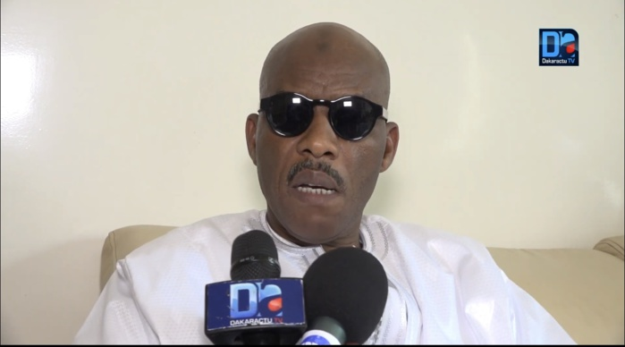 Thierno Ndom Bâ : « Contrairement à ce qui a été dit, il n'y a pas eu de bagarre entre Farba Ngom et Mamadou Lamine Diouf »