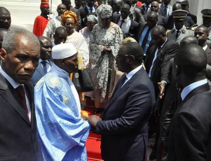 Sénégal : Wade assistera-t-il à la prise d'armes du 4 avril aux côtés de Macky Sall ? (Par Cheikh Yérim Seck)