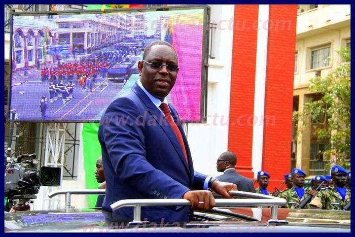 Lettre Ouverte à son excellence Mr Macky SALL, Président de la République du Sénégal