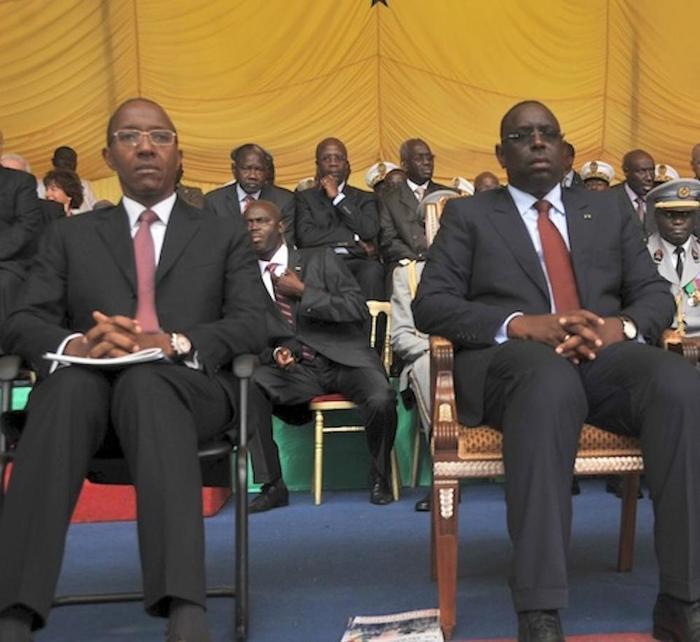 Voici la liste du nouveau gouvernement de Abdoul Mbaye (AUDIO)