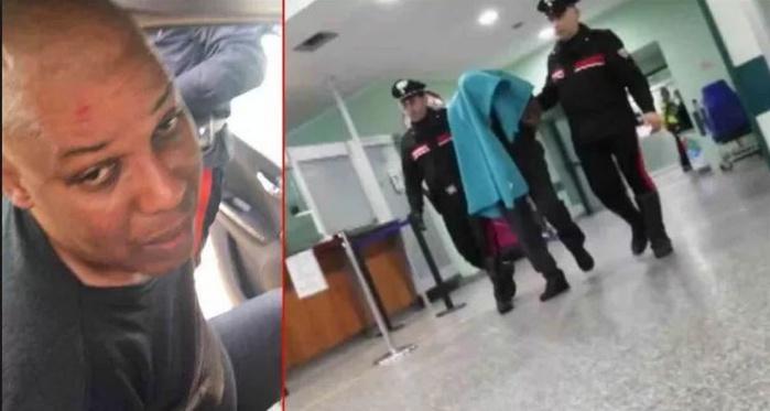 "Procès de Ousseynou Sy en Italie : ""Je ne suis ni un meurtrier, ni un terroriste."""