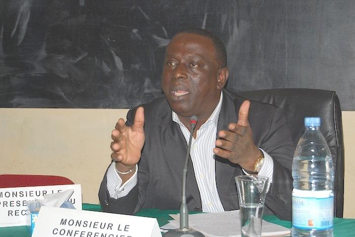 Pourquoi Cheikh Tidiane Gadio n'a-t-il finalement pas été nommé ?