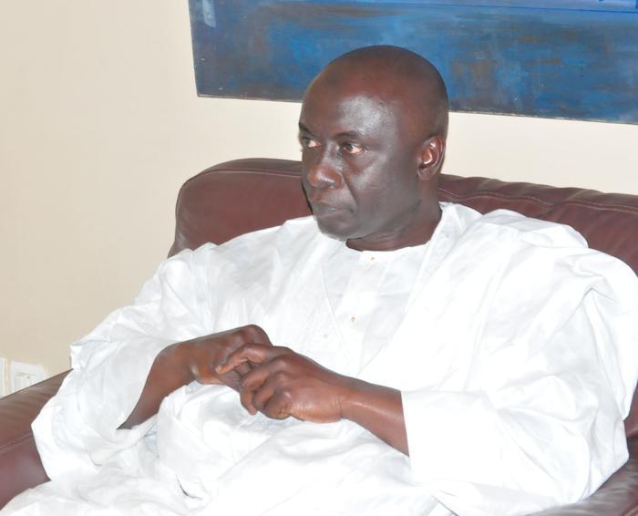Exclusif! Idrissa Seck n'apprécie guère la répartition des postes du gouvernement