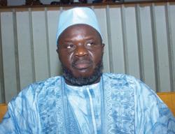 Nouveau gouvernement: les camarades de Imam Mbaye Niang mécontents.