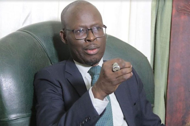 Saint-Louis / Cheikh Bamba Dièye dénonce : « La hausse du prix de l'électricité est une escroquerie (…) Et la contestation est légitime »