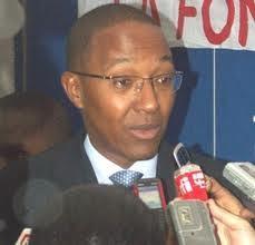 «Je suis heureux d'être au service du projet du président» (Abdoul Mbaye)