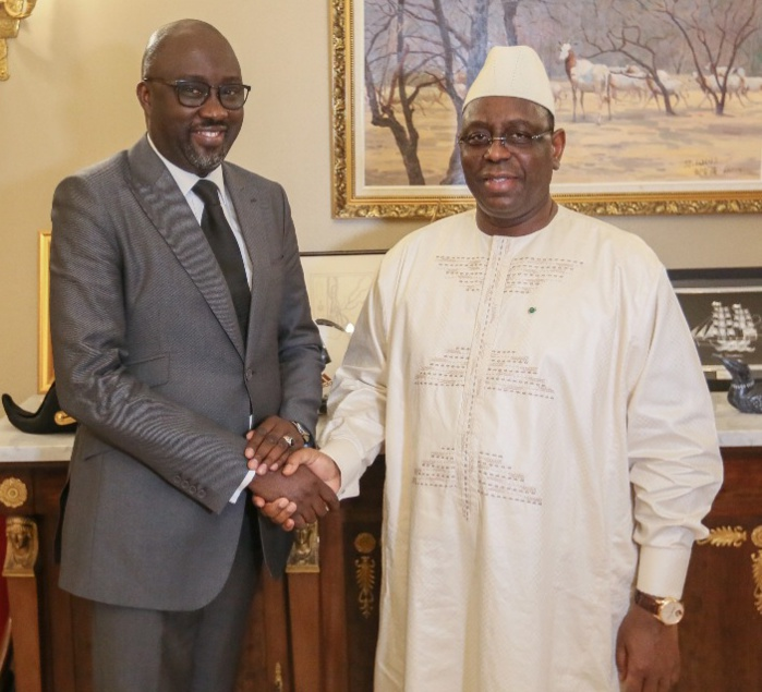 Anniversaire du President / Maodo Malick Mbaye interpelle Macky Sall : «Votre responsabilité est grande»