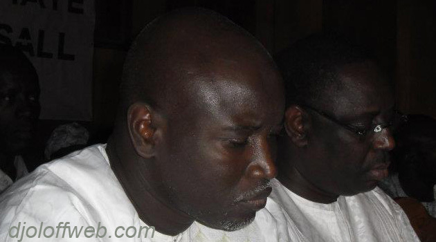 Qui est Aly Ngouille Ndiaye, le nouveau ministre de l'Energie et des Mines ?