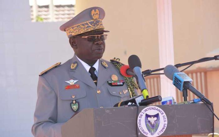Armée sénégalaise : Des armes modermes pour toutes les unités des armées et de nouvelles tenues annoncées (Général Cheikh Guèye).