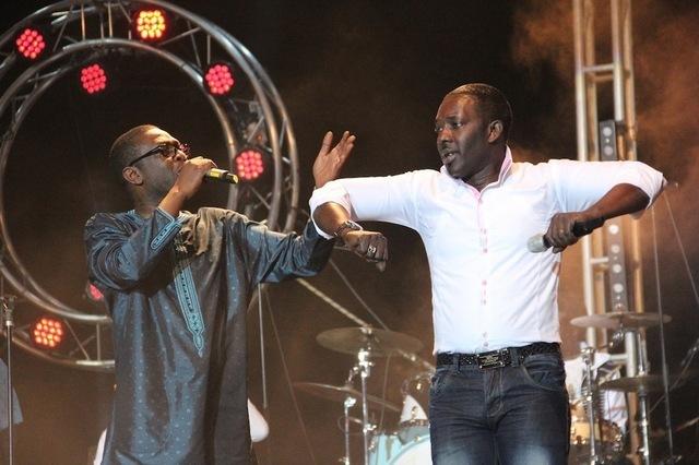 Youssou Ndour, la tâche noire du gouvernement d'Abdoul Mbaye (Abdou Ndiaye)