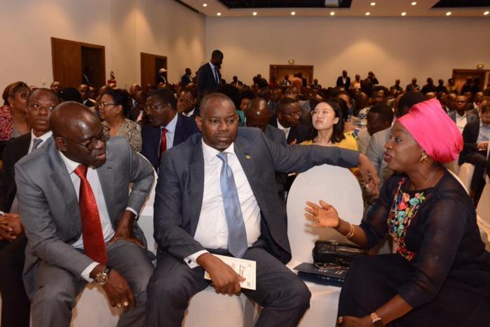 Invité d'honneur au 2ieme Forum national sur la Decentralisation de la RDC : Le Maire Mbaye Dione vend le modèle sénégalais.