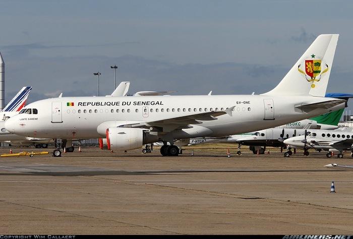 Que s'est-il passé entre Macky Sall et Abdoulaye Wade autour de l'avion présidentiel ?
