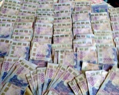 Le salaire de 5 millions du président du Conseil constitutionnel: le mystère percé.