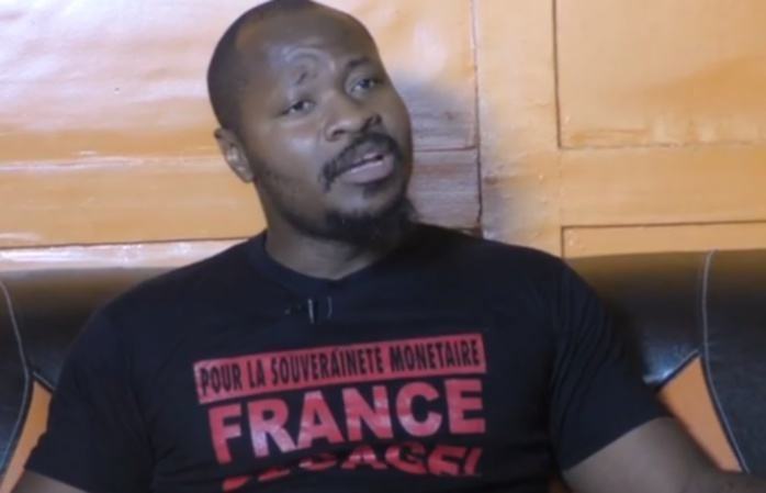 Menace du Mouvement Frapp France Dégage : ''Si Macky Sall ne libère pas les otages jeudi, le vendredi nous allons marcher vers le palais»