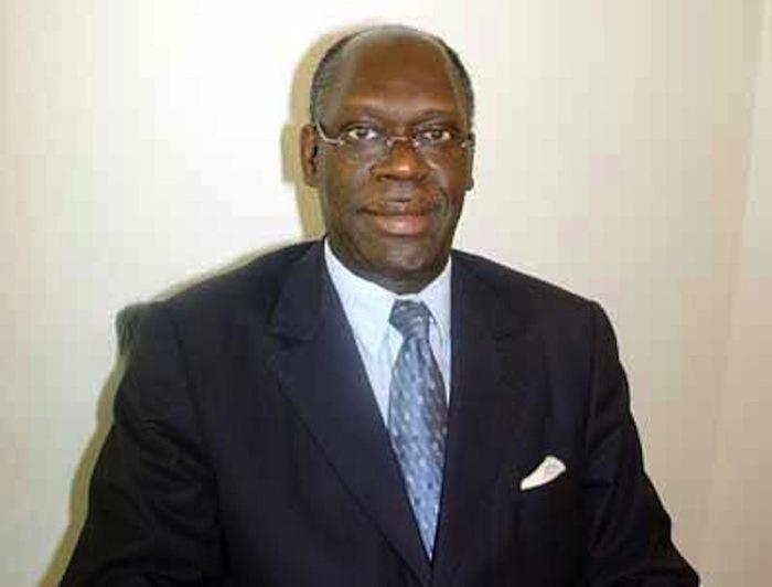 Pourquoi Amadou Kane a-t-il été nommé aux Finances ?