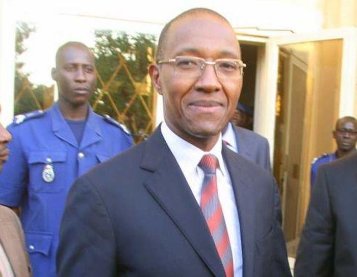 La réaction d'Abdoul Mbaye à l'affaire tant agitée depuis sa nomination