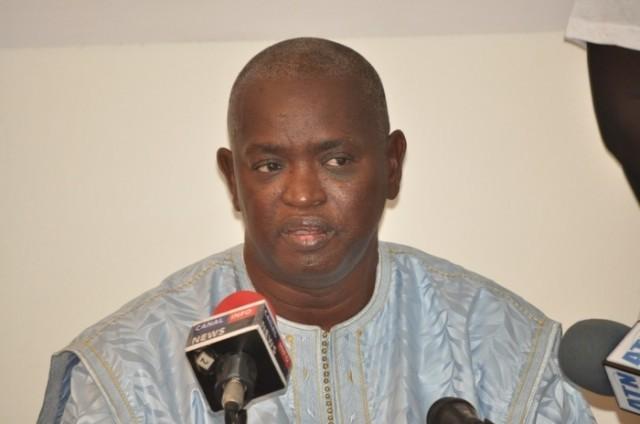 Abdou Latif Coulibaly demande au Premier ministre d'effectuer une déclaration de patrimoine.
