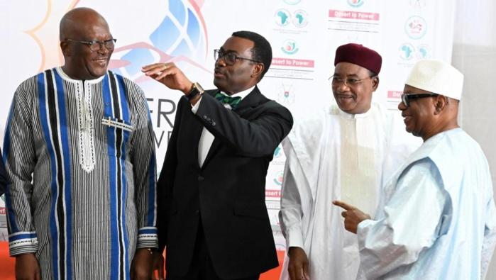 Après l'attaque meurtrière d'Inatès, les dirigeants du G5 Sahel en sommet extraordinaire ce dimanche au Niger.
