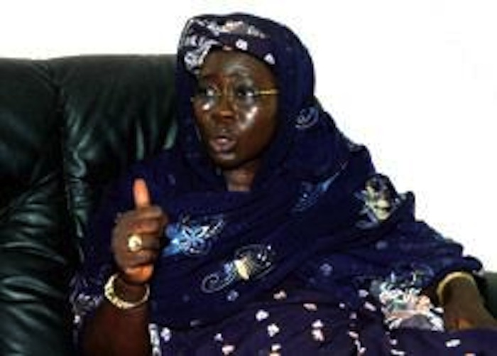 Sénégal : Quel sort pour Nafy Ngom Keïta ?