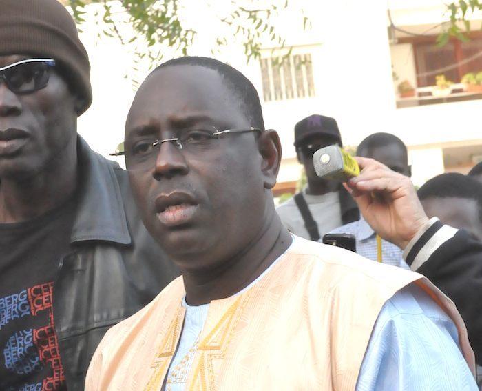 Sénégal : Qu'a fait Macky Sall au cours de ce long weekend ?