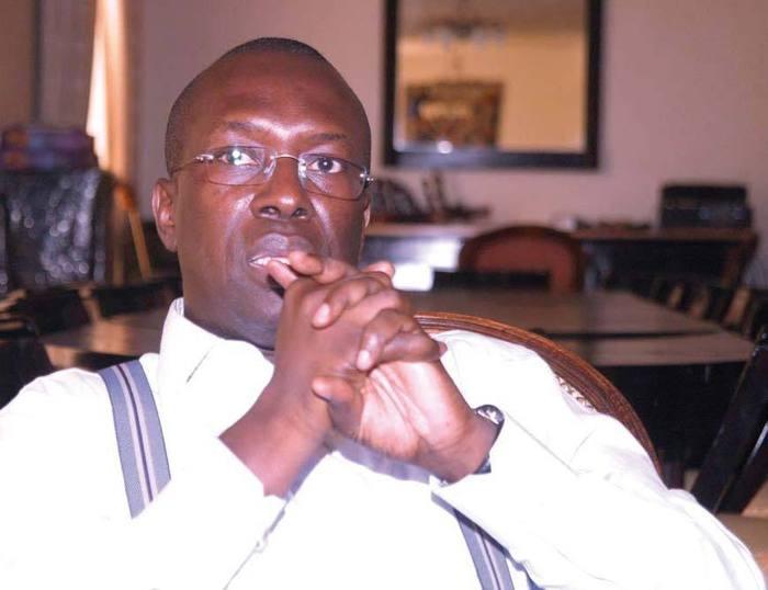 """Souleymane Ndéné Ndiaye: """"J'ai été le véritable Premier ministre du Sénégal""""."""