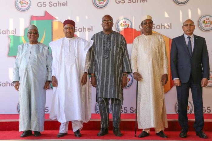 Sommet extraordinaire du G5 Sahel à Niamey : La communauté internationale invitée à s'impliquer davantage dans la lutte contre le terrorisme.