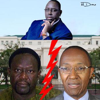 Gouvernement de Macky : Une Rupture en demi-mesure ! (Moustapha Dramé)