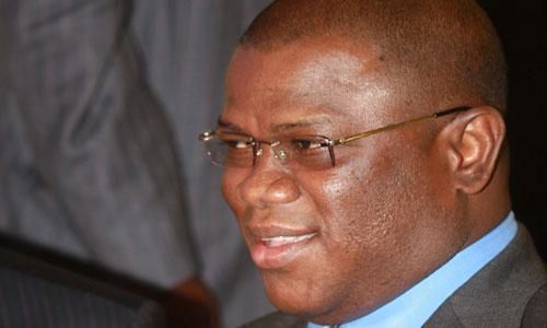 Abdoulaye Baldé officialise son départ du Pds cet après-midi.