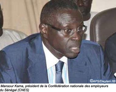 Mansour Kama/héritiers de Pierre Babacar Kama: le linge sale s'est lavé au tribunal.
