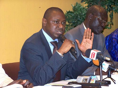 Les victimes de Bignona réclament justice, des proches de Mamadou Lamine Keïta activement recherchés.