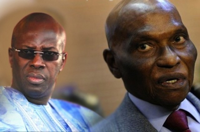 "Souleymane ndéné Ndiaye: ""Abdoulaye Wade ne m'a jamais engueulé, il ne m'a jamais manqué de respect""."