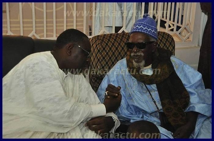 Sénégal : Exclusif! Qu'a dit Macky Sall du régime Wade au khalife général des mourides ? (Par Cheikh Yérim Seck)