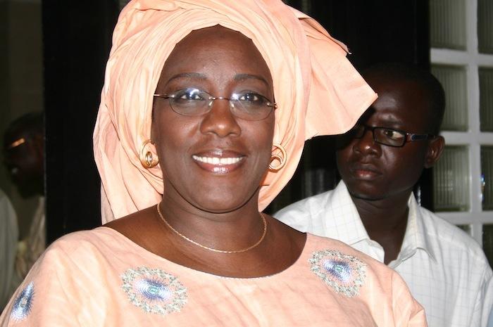 Maïmouna Sourang Ndir discrètement rappelée: qui pour la remplacer à Paris ?