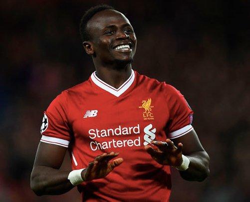 Meilleur joueur de l'année 2019 : Sadio Mané consacré par le magazine « So foot »