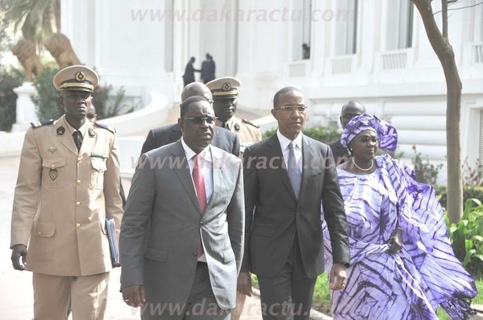 Sénégal : Quel est l'agenda international de Macky Sall ? (Par Cheikh Yérim Seck)