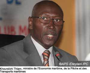 Transhumance à Tambacounda ? Khoureïchi Thiam et le maire Ouri Bâ annoncés à l'APR