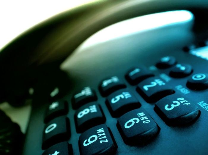 687 lignes téléphoniques dépendent de la présidence (Serigne Mbaye Thiam).