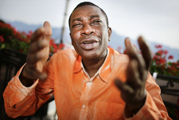 Culture : Youssou Ndour plus fort que Senghor