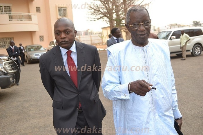 "Bécaye Diop: ""Oumar Guèye aura des problèmes""."