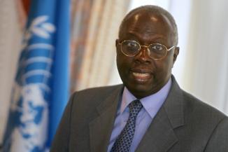 Jacques Diouf nommé conseiller spécial du président de la République.