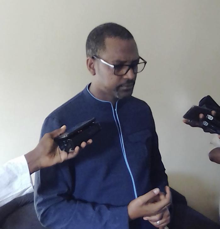 Mame Boye Diao, directeur national des domaines, parrain de l'ONGAM et de l'ODCAV à Kolda : « Et si Sadio Mané avait ce qu'il avait ici… Peut être bien qu'il n'aurait pas fui par ce qu'il serait déjà chez lui… »