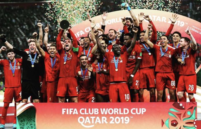 Liverpool remporte la Coupe du monde des clubs aux dépens de Flamengo (1-0).