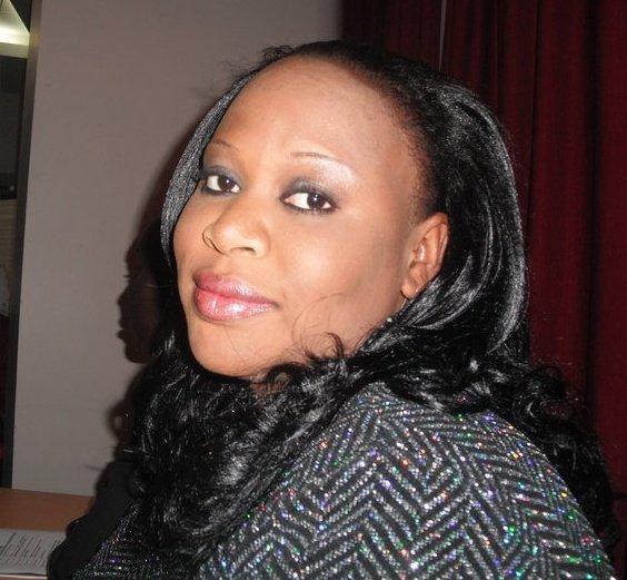 Aliou Sow, la décence voudrait que vous vous taisiez car votre voix sonne faux !!! (Néné Fatoumata TALL)
