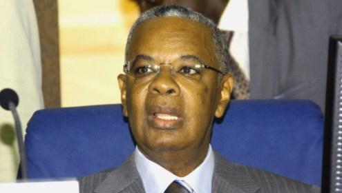 Coalition pour les législatives: Djibo Kâ, Souty Touré et Daouda Faye en discussion.