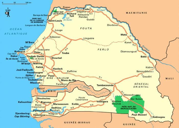 Qui est cet hôte de marque qui arrive aujourd'hui pour s'installer au Sénégal ? (Par Cheikh Yérim Seck)