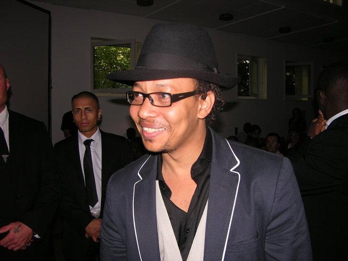 Souleymane Jules Diop a rencontré Barthélémy Dias.
