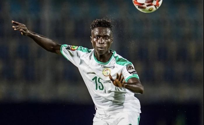 CAF Awards 2019 – Meilleurs Espoirs de l'année : Krépin Diatta absent de la liste des trois finalistes.