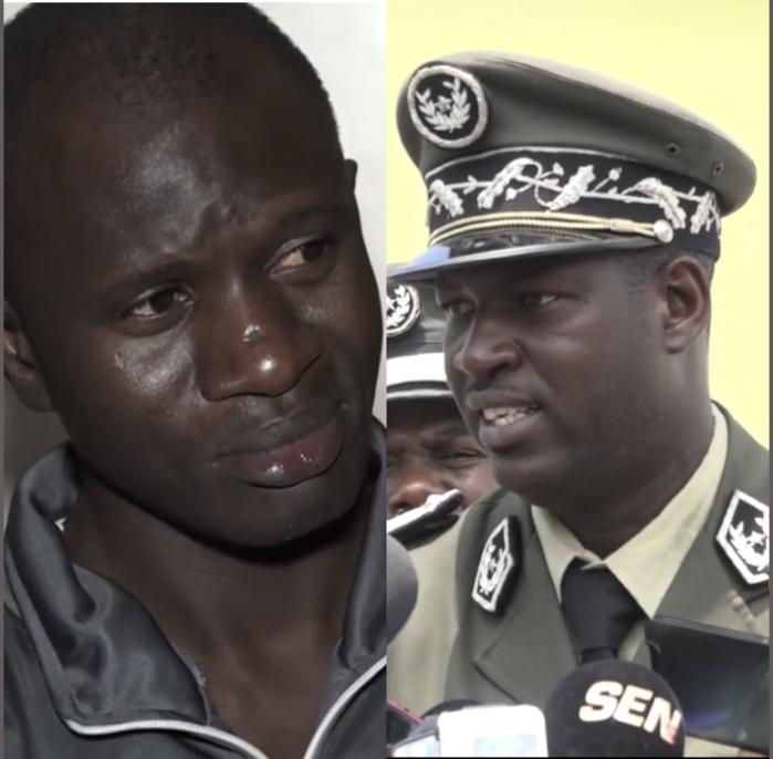 Supposée agression du Dr Babacar Diop en prison : Les précisions de l'Administration pénitentiaire.