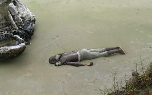 Découverte macabre à Cambérène 1: un corps dont les membres ont été sectionnés.