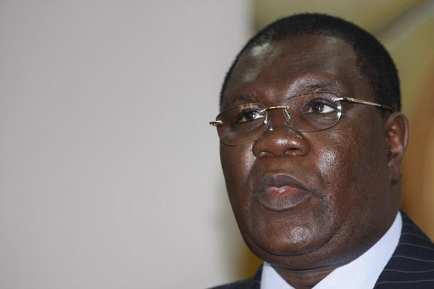 La reconversion rapide d'Ousmane Ngom